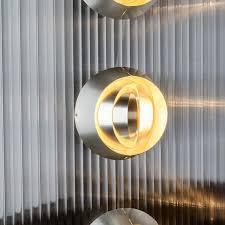 tom dixon curve wall wall light cuw01seu reuter shop
