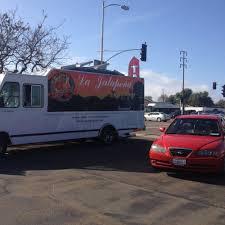 La Jalapeña - Food Trucks - Clairemont Mesa Blvd, Clairemont, San ...