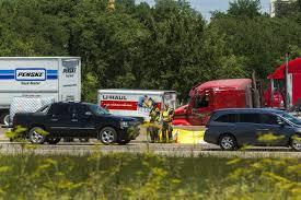 100 Penske Semi Truck Rental Mo Truck Driver Killed In I5574 Crash Local News Pantagraphcom