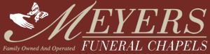 Meyers Funeral Chapel Northland Parkville MO