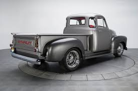 136137 1952 Chevrolet 3100 | RK Motors Classic And Performance Cars ...