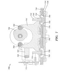 Floor Cleaning Robot Project Report by Patent Us8387193 Autonomous Surface Cleaning Robot For Wet And