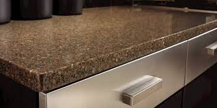 granite countertop kitchen wall cabinets 42 high outlet covers