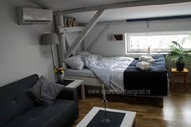 100 Belgrade Apartment Accommodation In Apartment Loft