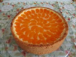 details zu mandarinen schmand kuchen selbstgemacht lecker und frisch nach omas rezept