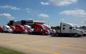 100 Bb Trucking CFI Acquires Optimal Freight Desi