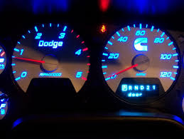 Got My Recon Cab Lights Done And Gauge Cluster Modified - Dodge ... Products Custom Populated Panels New Vintage Usa Inc Isuzu Dmax Pro Stock Diesel Race Truck Team Thailand Photo Voltmeter Gauge Pegged On 2004 Silverado Instrument Cluster Chevy How To Test Fuel Pssure On A Dodge Ram With Common Workshop Nissan Frontier Runner Powered By Cummins Power Edge 830 Insight Cts Monitor Source Steering Column Pod Ford Enthusiasts Forums Lifted Navara 25 Diesel Auxiliary Gauges Custom Glowshifts 32009 24 Valve Gauge Set Maxtow Performance Gauges Pillar Pods Why Egt Is Important Banks 0900 Deg Ext Temp Boost 030 Psi W Dash Pod For D