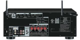 VSX 830 K 5 2 Channel AV Receiver with Built in Bluetooth and