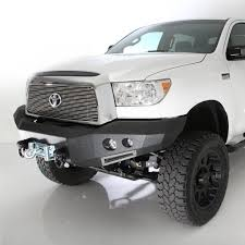 100 Truck Front Bumpers Smittybilt M1 Toyota Tundra Winch Mount Bumper With Dring
