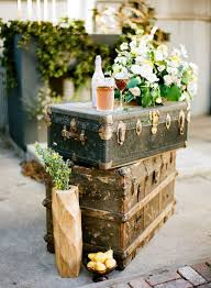 Ideas For Wedding Decorations Diy Good Antique Decoration In Table With