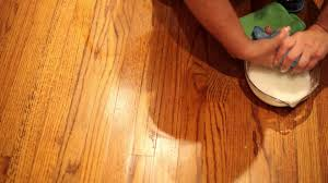 Bona Wood Floor Polish Remover by How To Remove Excess Floor Wax Pro Cleaning Tips Youtube