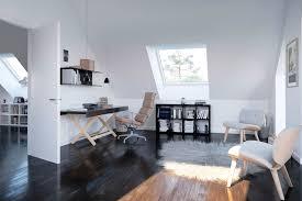 home office einrichten im dachgeschoss velux magazin