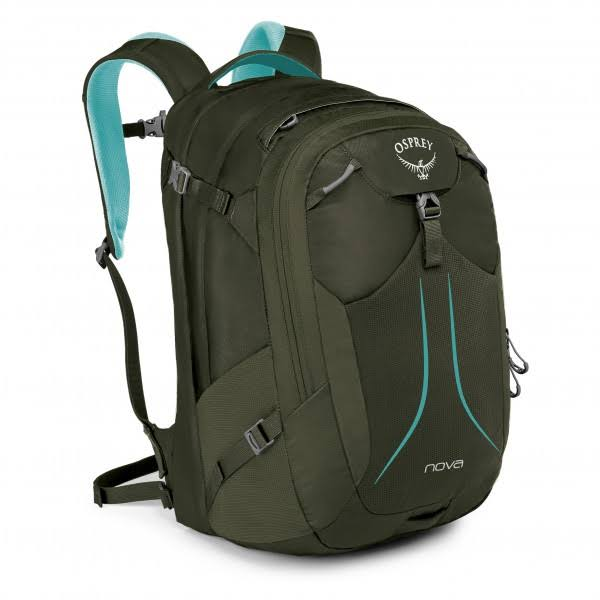 Osprey Packs Nova Backpack - Misty Grey