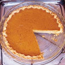 Libbys Pumpkin Pie Recipe Uk by Libby U0027s Pumpkin Pie