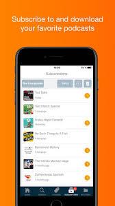 Radio Podcast IVoox On The App Store