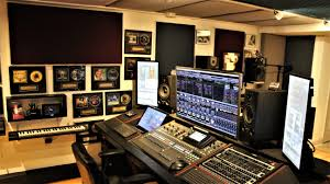 Welcome To Sound Design Music Studio