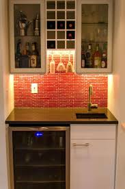 sinks bar cabinets sink small red idea home cabinet depot copper