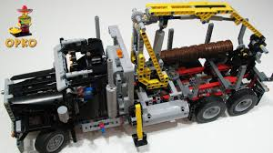 Lego Technic Logging Truck 9397 - YouTube Lego Technic 9397 Logging Truck Technic Pinterest Lego Konstruktori Kolekcija Skelbiult Rc Pneumatic Scania Logging Truck Projects Technicbricks New Details About The Search Results Shop In Newtownabbey County Antrim Youtube Project Optimus The Latest Flickr Service Building Sets Amazon Canada Technic 2018 Yelmyphonempanyco Buy On Robot Advance