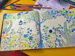 Home Uncategorized Creative Adults And Coloring Books