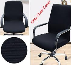 Executive Chair Cover | Executive Chair | Slipcovers For ... Leather Office Chair Cover Beandsonsco View Photos Of Executive Office Chair Slipcovers Showing 15 Melaluxe Cover Universal Stretch Desk Computer Size L Saan Bibili Help Gloves Shihualinetm Cloth Pads Removable Gallery 12 20 Size Washable Arm Slipcover Rotating Lift Covers Chairs Without Arms Ikea Ding Room Slipcover Eleoption Seat High Back Large For Swivel Boss Lms C Best With Lumbar Support Small