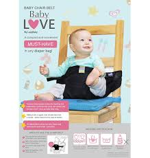 Portable Travel High Chair Booster Baby Seat With Straps | Washable |  Toddler Safety With 5 Point... How Cold Is Too For A Baby To Go Outside Motherly Costway Green 3 In 1 Baby High Chair Convertible Table Seat Booster Toddler Feeding Highchair Cnection Recall Vivo Isofix Car Children Ben From 936 Kg Group 123 Black Bib Restaurant Style Wooden Chairs For The Best Travel Compared Can Grow With Me Music My First Love By Icoo Plastic With Buy Tables Attachconnected Chairplastic Moulded Product On