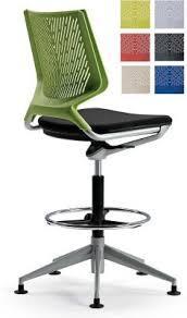 siege de caisse chaise de caisse avec dossier résille hal