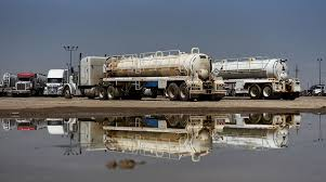 100 Regional Truck Driving Jobs Driver Shortage Constrains Booming Texas Oil Fields