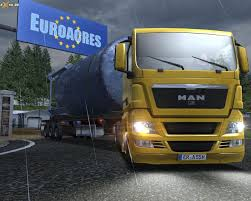 German Man Truck, Gaming Truck   Trucks Accessories And Modification ...