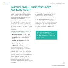 bureau workers comp workers compensation white paper