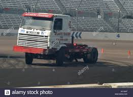 100 Big Trucks Racing Rig Truck Stock Photo 9691286 Alamy