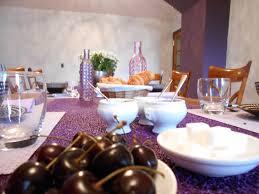 chambre d hote pres de lyon nos tables d hôtes dans le beaujolais le domaine de la fée licité