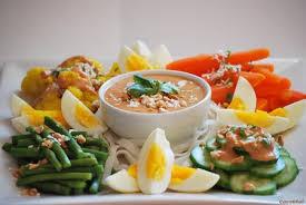 cuisine indonesienne le tour du monde en 232 recettes fait escale chez carotte la