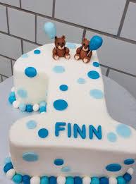 eine torte für finn s 1 geburtstag miss cupcake berlin