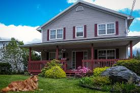 Still Waters Bed and Breakfast Nova Scotia Bed and Breakfast