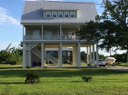100 Picture Of Two Story House Beautiful Story On The Water With 150 Private Pier Bay Saint Louis