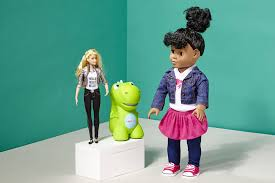 385 Best Toys Images On by Talking Toys Are Getting Smarter Should We Be Worried Wsj