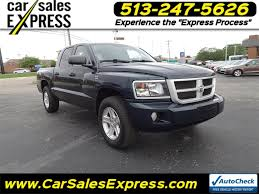 Used 2011 RAM Dakota For Sale In Cincinnati, OH 45249 Car Sales Express Ccinnati Oh Used Ram Trucks For Sale Less Than 2000 Dollars 2006 Dodge Ram 2500 In 245 Weinle Beechmont Ford Vehicles Sale Cars Louisville Columbus And Dayton 4500 Price Lease Deals Ups Could Buy 35000 Electric Trucks 2009 150 45249 Car Sales Express Milling Machine Co Dh Milling Machine Item Ea9 2008