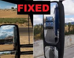 Mirror Field Of View – Fixed Mod - ATS Mod | American Truck ... Trucklite Side View Mirror Trucklitesignalstat 55 X 85 In Chrome Rectangular Abs Plastic 2014 Volvo Vnl Hood For Sale Spencer Ia 24573174 Custom Towing Aftermarket Truck Accsories Buy Cheap Cell Phone Mounts Holders Big Save Iphone 7 Car Assemblyelectric Heated Mirrordriver 41683 834 6 Princess Auto Road Travel Reflection In Of Stocksy United Field Of Fixed Mod Ats American Mirrors Thking Driver Tailgate Topics Tips Autoandartcom 1215 Toyota Tacoma Pickup New Pair Set Power Blurred And Focused Perspective From