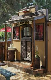 Cool Coops! - The Wicked Chicken Saloon, Mercantile And No Tell ... Best 25 Bar Shed Ideas On Pinterest Pub Sheds Backyard Pallets Jorgenson Companies Employee Builds Dream Fort 11 Best Images About Saloon 10 Totally Unexpected Uses For A Shed Bob Vila Outdoor Kitchen Bars Pictures Ideas Tips From Hgtv Quick Cleaning Your Charcoal Grill Diy Network Blog Ranch House Thunderbird Lodge Retreat Homesteader Cabins This Is It If There Are Separate Buildings Property Venue 18 X 20 Carriage Barn Ellington Ct The Yard Diy Outdoor Bar Designs Ways To Add Cool Additions Your