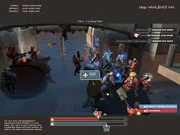 Tf2 Halloween Maps Ip by What Is The Weirdest Map You U0027ve Come Across Tf2