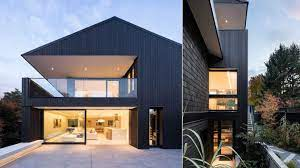104 Home Architecture North Vancouver Passive House Plus By Mg Houses