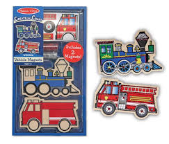 Melissa & Doug Wooden Vehicles Magnets 4795 | EBay Melissa Doug Fire Truck Floor Puzzle Chunky 18pcs Disney Baby Mickey Mouse Friends Wooden 100 Pieces Target And Awesome Overland Park Ks Online Kids Consignment Sale Sound You Are My Everything Yame The Play Room Giant Engine Red Door J643 Ebay And Green Toys Peg Squirts Learning Co Truck Puzzles 1