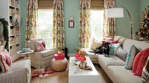 Southern Living Family Room Photos by Before And After Den Makover Southern Living