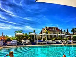 piscina picture of hotel metropole monte carlo monte carlo