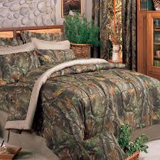 hardwoods camo reversible twin xl 2 piece comforter set free