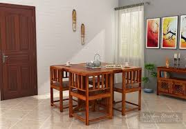 Dining Table 2 Seater 8 Foldable In Wide Variety Of Designs Available At Unbeatable Prices With Free