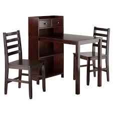 Dining Table With Storage For Motorhomes Campers And Travel Trailers