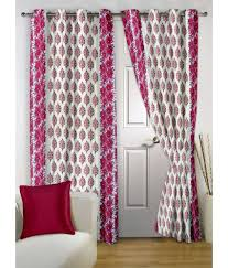Curtain Rod Set India by Curtains Buy Curtain Online At Best Prices In India Suggestbuddy