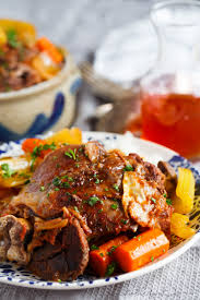 crock pot osso bucco cooker osso buco table for two