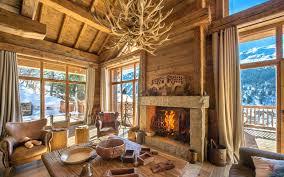 Interior Rustic Design Styles Style Ideas